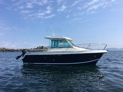 Jeanneau Merry Fisher 625 Legende - Moonfleet - ID:101951